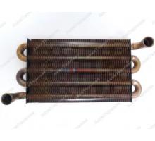 Теплообменник (92 ламели) VAILLANT atmo/turboTEC 24 кВт (0020019994)