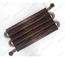 Теплообменник (101 ламель) VAILLANT atmo/turboTEC 28 кВт (0020039068)
