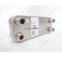 Теплообменник ГВС 12 пластин VAILLANT atmo/turboMAX (065131)