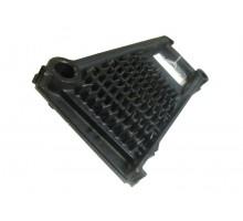 Передний элемент теплообменника с термостатом безопасности Baxi (3612310) - запчасть для котла