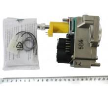 Клапан газовый Baxi (5665210) - запчасть для котла