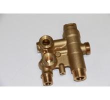 Клапан трехходовой Baxi (711606000) - запчасть для котла