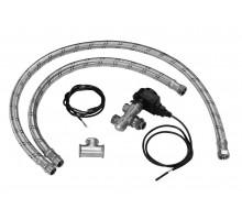 Комплект с трехходовым клапаном для присоединения бойлера к котлам ECO Compact, ECO Four (KHG71409631)