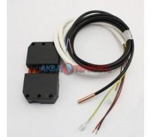 Датчик температуры воды в бойлере и кабель датчика и насоса ГВС Baxi (KHW71408741)