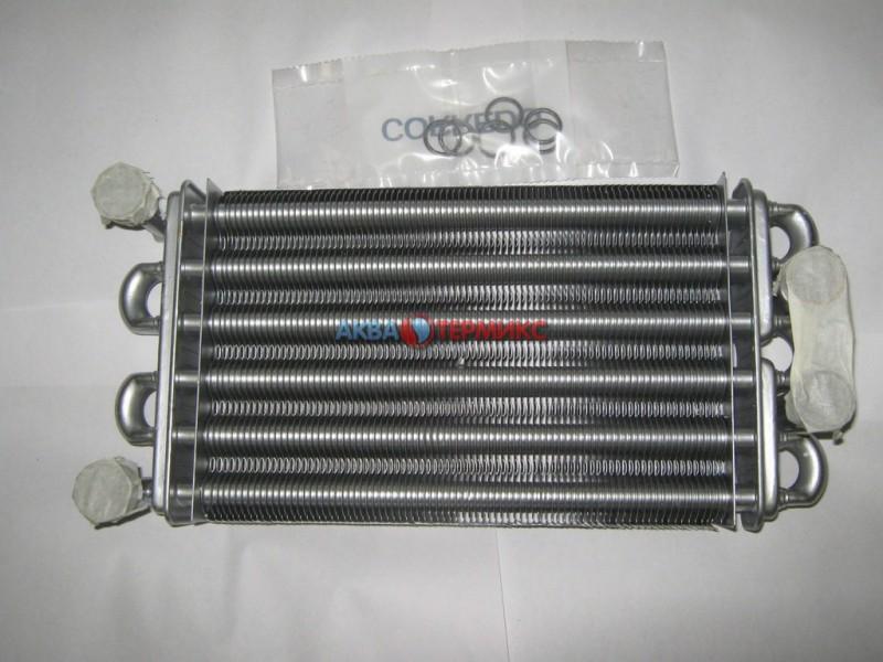 Битермический теплообменник baxi 5663720 купить Пластины теплообменника-конденсатора Alfa Laval M10-REF Артём