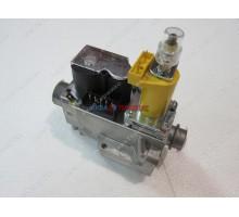 Клапан газовый Baxi (710660400) - запчасть для котла